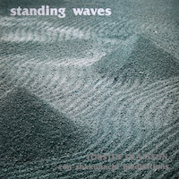 Standing Waves LP, 1983