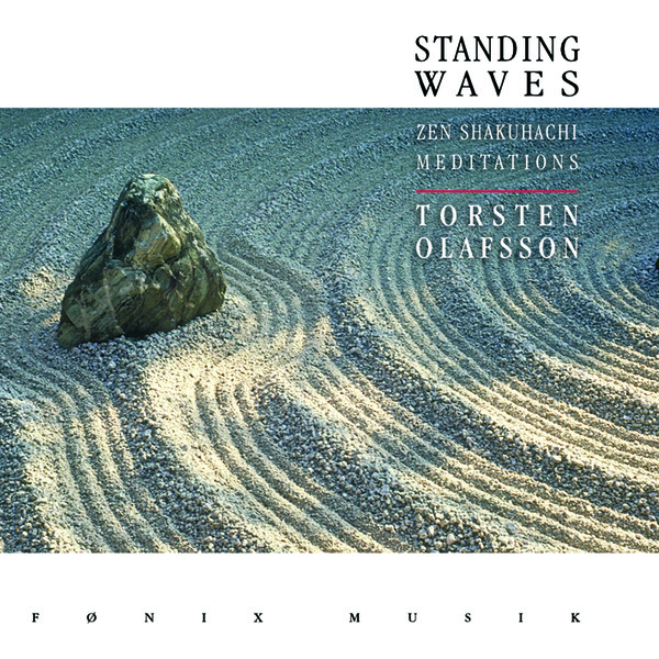 Standing Waves CD, 2001